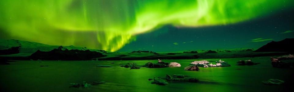 Nordlys i Island? 2021-rejsen er klar. Skal du med? Se den HER