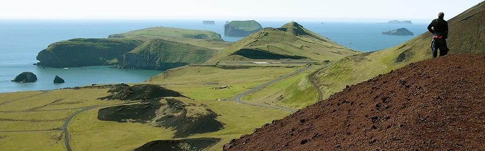 6-dages rejser til ISLAND – inkl. besøg på Vestmannaøerne